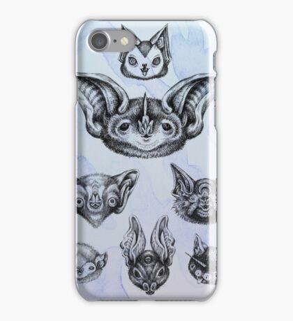 Batty Babies iPhone Case/Skin