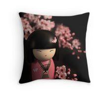 Michiko Throw Pillow