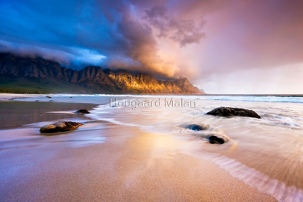 Storm's End by Hougaard Malan