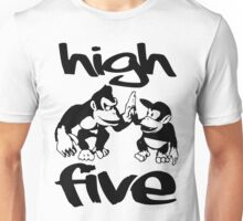 HIGH FIVE Unisex T-Shirt