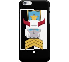 "Transformers - ""Prowl"" iPhone Case/Skin"