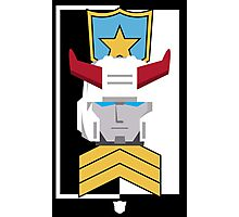 "Transformers - ""Prowl"" Photographic Print"
