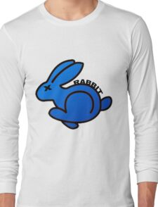 VOLKSWAGEN RABBIT Long Sleeve T-Shirt