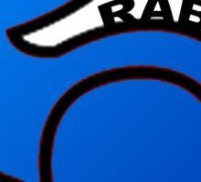 VOLKSWAGEN RABBIT Sticker
