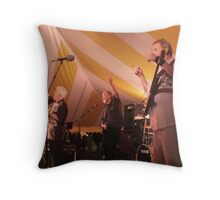I Just Want to Celebrate! Throw Pillow