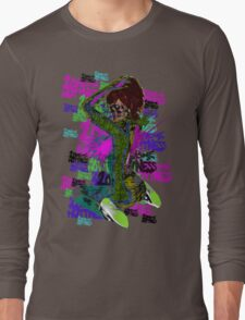 ZoMbIe HoTTnEss Long Sleeve T-Shirt