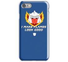 "Transformers - ""Tracks"" iPhone Case/Skin"