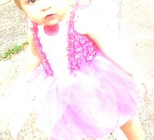 Bre - princess dress by Aimee paananen