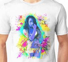 hot to cold Unisex T-Shirt