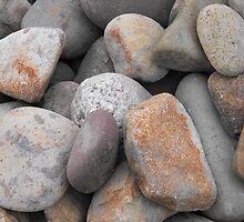 Rocks by natassiabailey