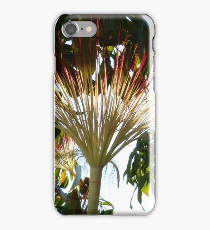 tropical beauty - belleza tropical iPhone Case/Skin