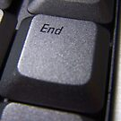 End? by ralph arce