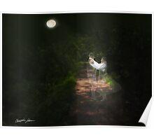 Linger in the Moonlight 1 Poster