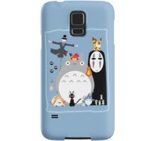 Studio Ghibli's World Samsung Galaxy Case/Skin