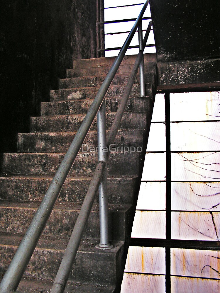 Stairs by DariaGrippo