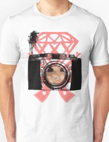 SEXY SHOT Unisex T-Shirt