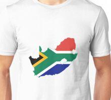 SOUTH AFRICA! Unisex T-Shirt