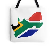 SOUTH AFRICA! Tote Bag