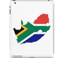 SOUTH AFRICA! iPad Case/Skin
