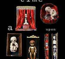 Once upon a time by Angelina Elander