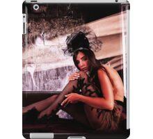 Secret Window Fine Art Print iPad Case/Skin