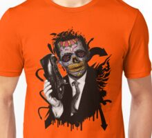 SPY KILLER Unisex T-Shirt