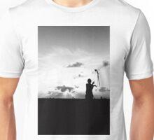 PLAYING POIS Unisex T-Shirt