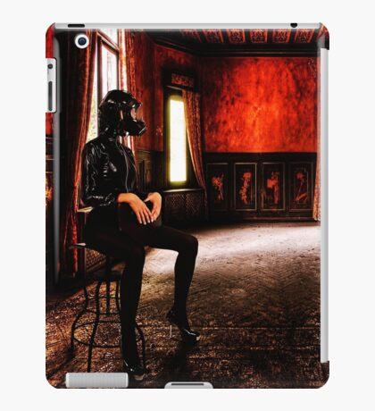 Love Meeting Fine Art Print iPad Case/Skin