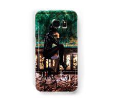 Love Meeting Fine Art Print Samsung Galaxy Case/Skin