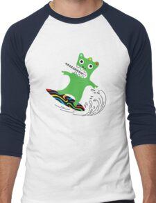Critter Surf   T-Shirt