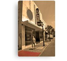 Chase Furniture Canvas Print