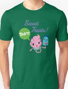 Sweet Treats   T-Shirt