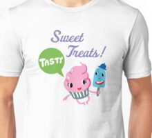 Sweet Treats   Unisex T-Shirt