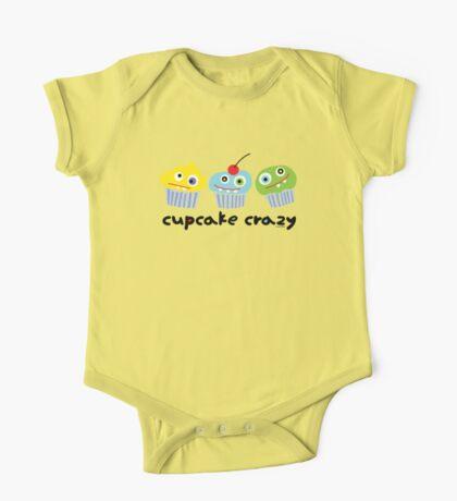 Cupcake Crazy  Kids Clothes