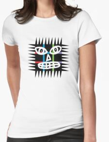 Hangover  t shirt Womens Fitted T-Shirt