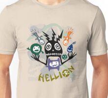 Hellion  Unisex T-Shirt