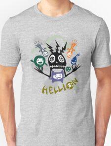 Hellion  T-Shirt