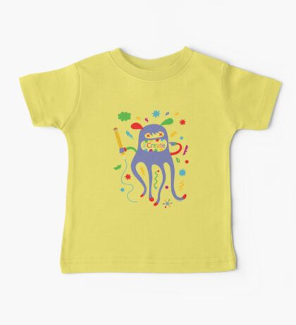 i create    Kids Clothes