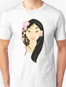 Spring Princess T-Shirt