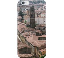 The view that smiles back  iPhone Case/Skin