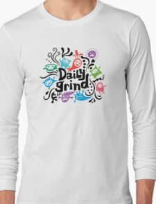 Daily Grind  T-Shirt