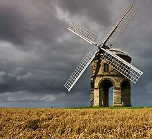 Chesterton windmill, by G-73