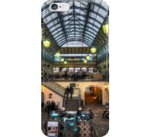 Covent Gardens iPhone Case/Skin