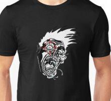 Zombie Headshot - 2 Unisex T-Shirt