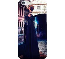 High Fashion Venice Fine Art Print iPhone Case/Skin