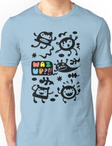 Waz Up   T-Shirt