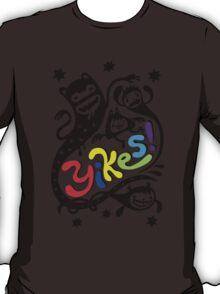 Yikes  T-Shirt