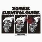 Zombie Survival Guide by SEspider
