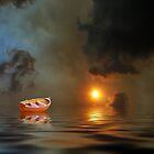 Sky Apocalypto by Zoe Marlowe