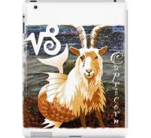 Capricorn iPad Case/Skin